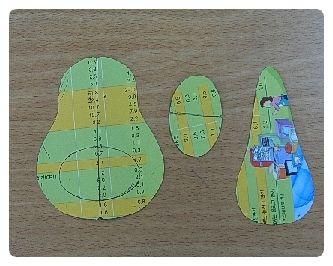 Как сшить текстильную куклу из ткани 5 шаблонов с выкройками. Куклы 521