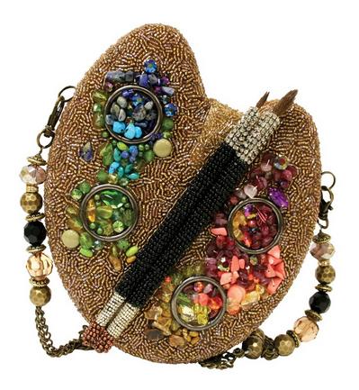сумочки от Мэри Фрэнсис, Мэри Фрэнсис, сумочки, вышивка бисером, вышитые сумочки, сумочки из бисера, текстильные сумочки, оригинальные сумочки/4203019_ (399x433, 280Kb)