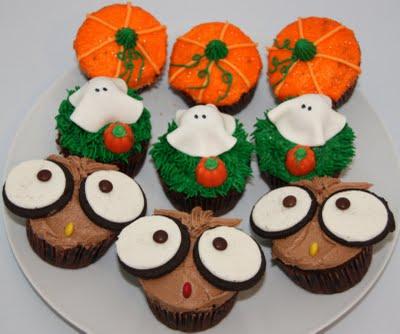 Halloween Cupcakes (400x334, 117Kb)