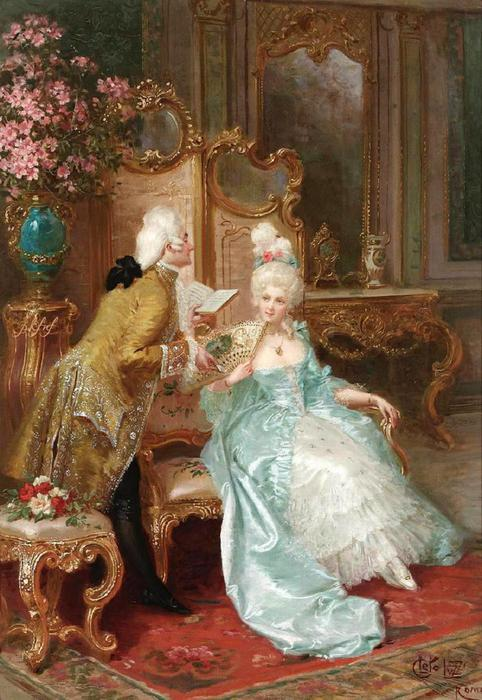 Cleto Luzzi, Italian, 1884-1952,1 (482x700, 67Kb)