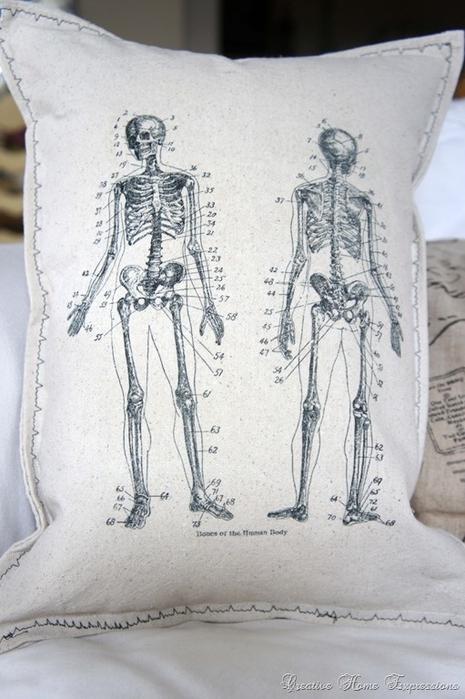 Анатомическая подушка или поделка к Хеллоуину (4) (465x700, 229Kb)