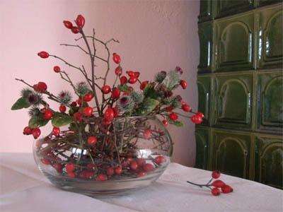 Осенняя флористика. Красивые идеи для украшения интерьера (5) (400x300, 71Kb)