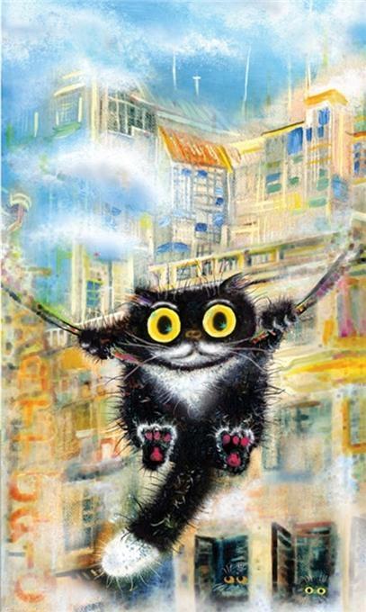 Cat_19 (407x680, 173Kb)