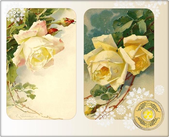 открытки фото: