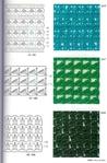Коллекция узоров: сетки