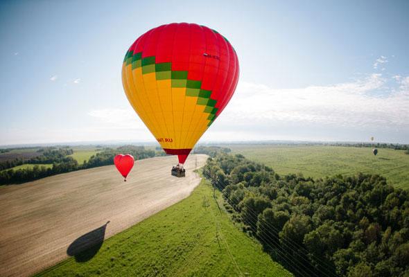 воздушный шар поднимается ввысь/4348076_4shar (590x400, 50Kb)