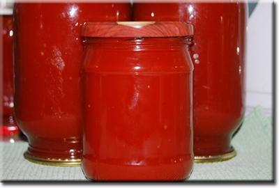 Как приготовить домашний кетчуп. Два рецепта (4) (400x270, 83Kb)