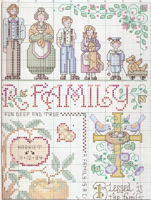 Cross Stitch Gold 12 008 (528x700, 343Kb)