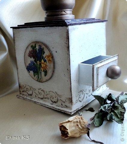 винтажная ручная кофемолка из картона (4) (424x480, 110Kb)