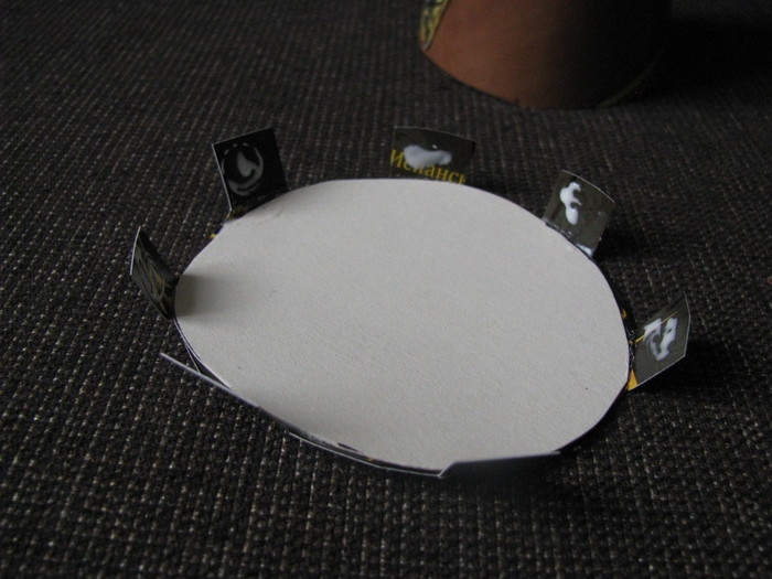 топиарий и елочка из ракушек. мастер-классы (3) (700x525, 202Kb)