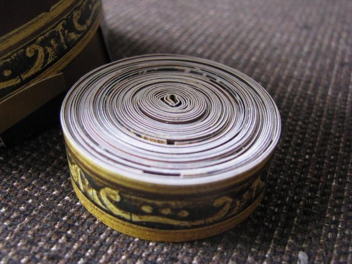 топиарий и елочка из ракушек. мастер-классы (5) (700x525, 254Kb)