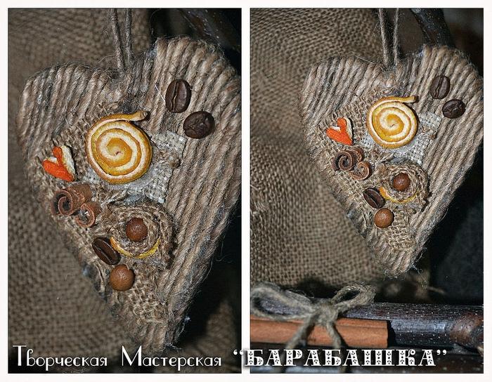 Топиарии, сувениры и композиции из КОФЕЙНЫХ ЗЕРЕН (19) (700x544, 362Kb)
