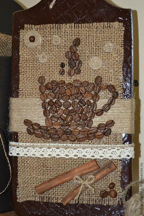 Топиарии, сувениры и композиции из КОФЕЙНЫХ ЗЕРЕН (38) (466x700, 309Kb)