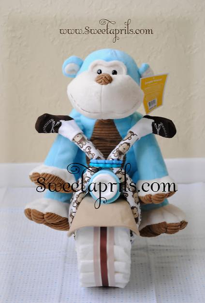 motocicleta de pañales para el recién nacido.  clase (29) (424x625, 447Kb)