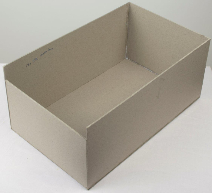 Caja con tapa deslizante de vino y copas de vino.  Gran regalo con sus propias manos!  (3) (700x636, 175Kb)
