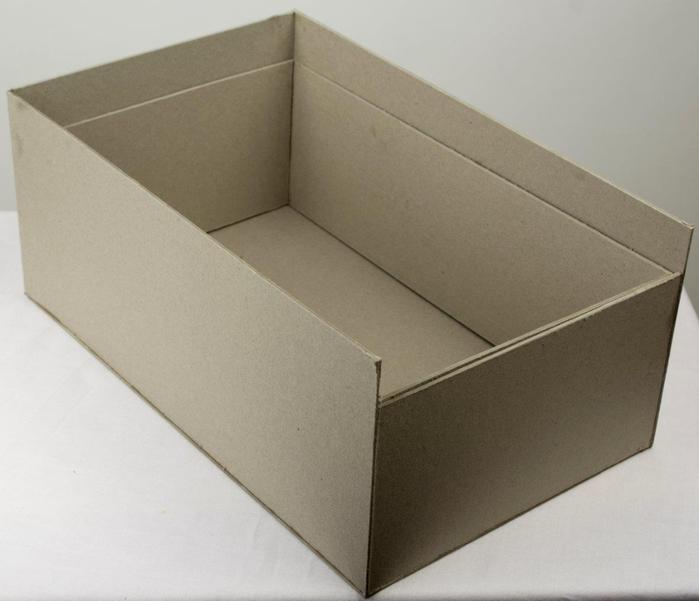 Caja con tapa deslizante de vino y copas de vino.  Gran regalo con sus propias manos!  (5) (700x601, 185Kb)