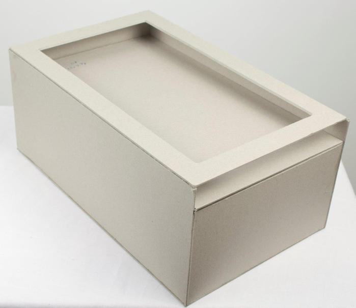 Caja con tapa deslizante de vino y copas de vino.  Gran regalo con sus propias manos!  (10) (700x605, 156Kb)
