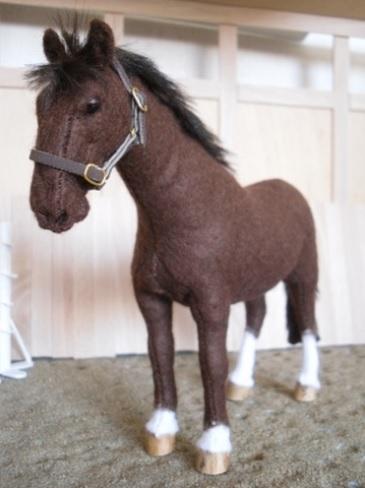 Шьем коня, пони и барашек. Выкройки (7) (365x488, 86Kb)