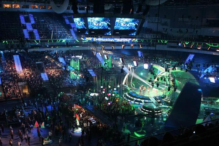 Минск-арена  концертная площадка (700x466, 63Kb)