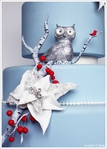 Превью glittery_winter_owl_cake_2 (503x700, 233Kb)