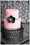 Превью pink_black_glam_cake (470x700, 254Kb)