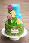 ������ spring_flowers_cake_1 (466x700, 243Kb)