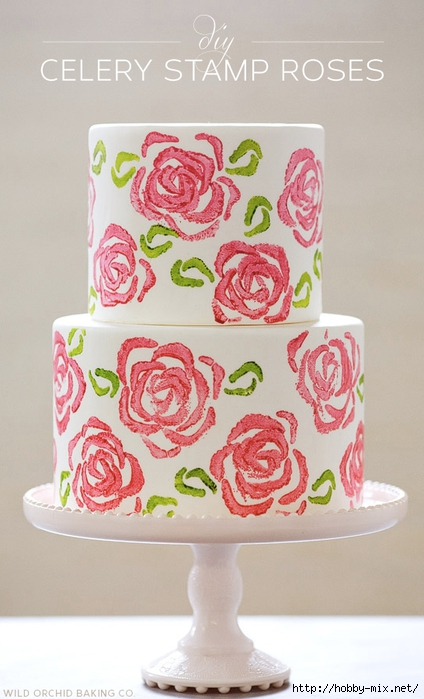 celery_stamp_rose_cake_1 (424x700, 210Kb)