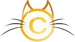 62408-Royalty-Free-RF-Clipart-Illustration-Of-A-Copyright-Symbol-Cat-Face-With-Long-Whiskers (150x85, 9Kb)