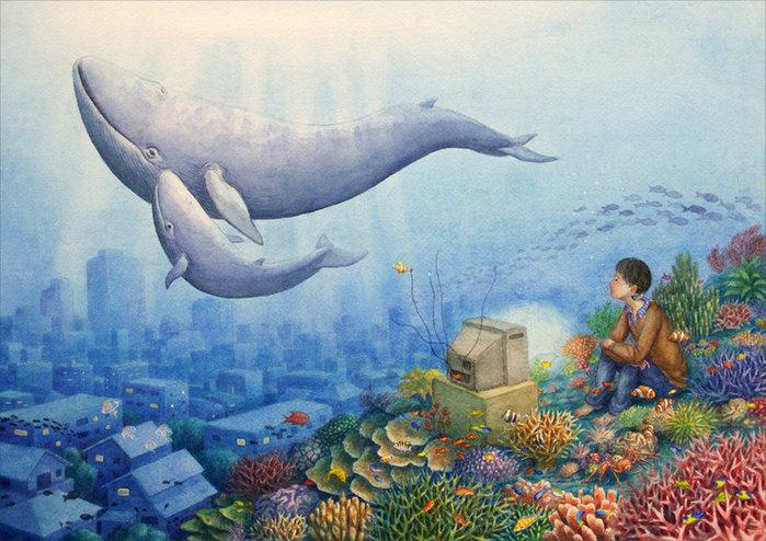 96653165_blue_whale_by_perodogd5j2u3q (699x494, 321Kb)