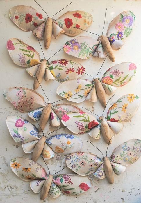 Коллекцию бабочек и моли сшить не хотите А мистер Финч шьет) (4) (485x700, 284Kb)