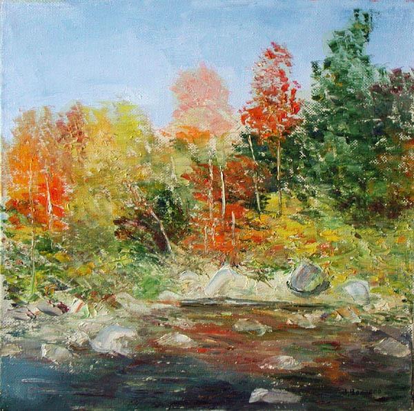 Картинки карелии осенью