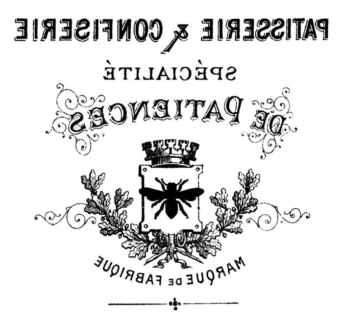 Реставрация старого комода в винтажном стиле, с использованием переноса изображения (26) (700x661, 149Kb)