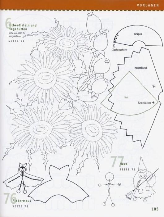 журнал осенние поделки (106) (530x700, 223Kb)