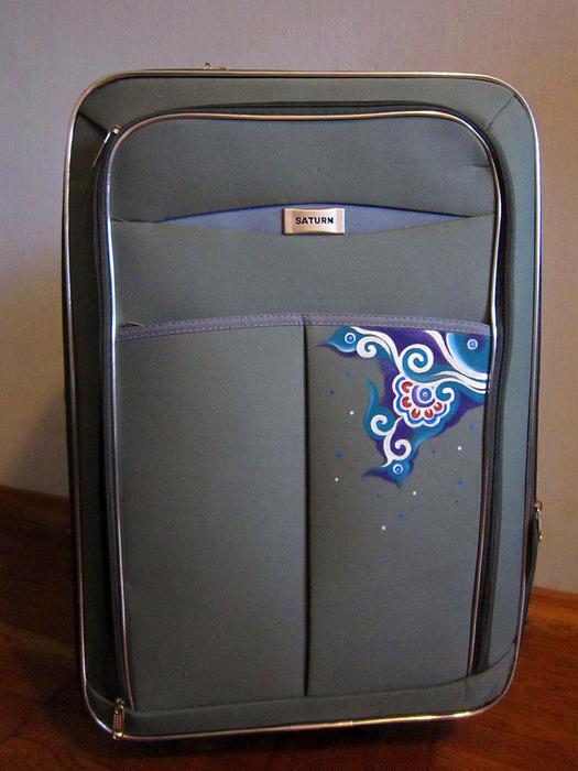 роспись чемодана, автор Shraddha (25) (525x700, 374Kb)