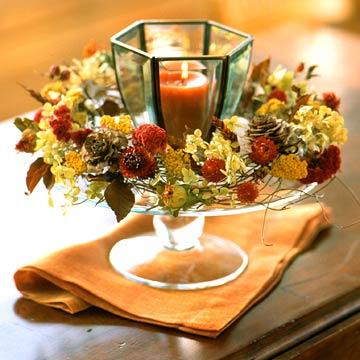 Как составить осеннюю композицию из даров природы: вазы, венки и прочее/2565092_falltabledecor6 (360x360, 28Kb)