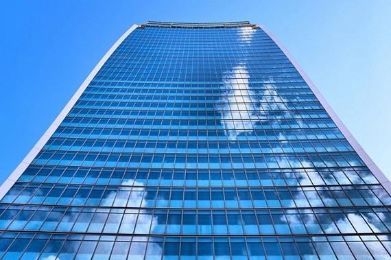 лондонский небоскреб Walkie Talkie 2 (570x379, 188Kb)