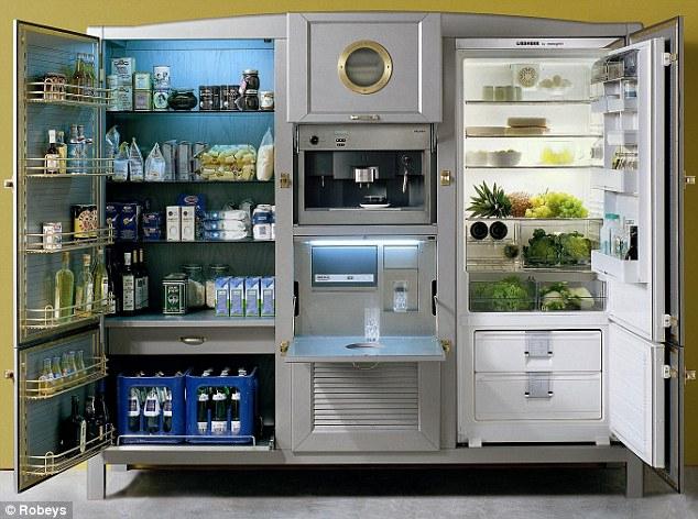 большой холодильник фото  (634x472, 296Kb)