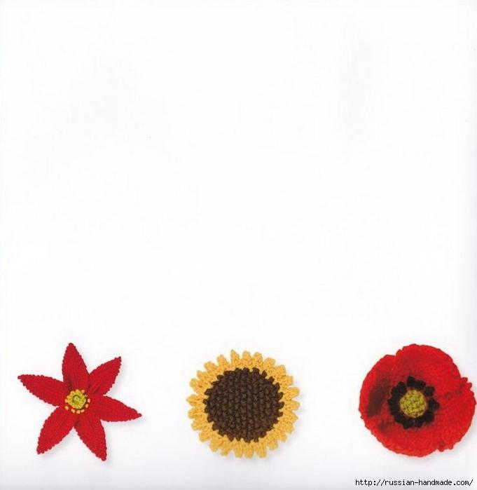 Бесценная книга Вязание крючком 100 ЦВЕТОВ (43) (681x700, 117Kb)
