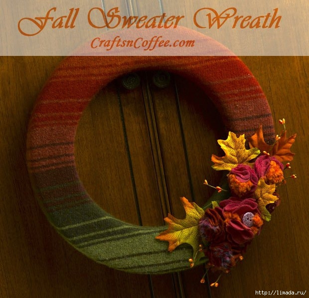 diy-fall-sweater-wreath (1) (620x597, 217Kb)