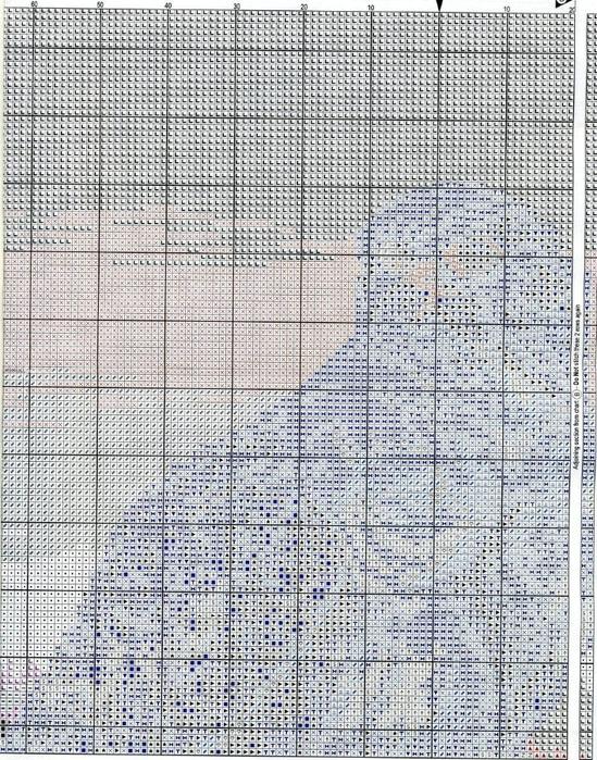 Stitchart-Gyre-Falcon2 (549x700, 425Kb)
