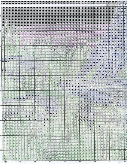 Stitchart-Gyre-Falcon5 (542x700, 422Kb)