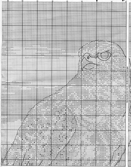 Stitchart-Gyre-Falcon10 (551x700, 347Kb)