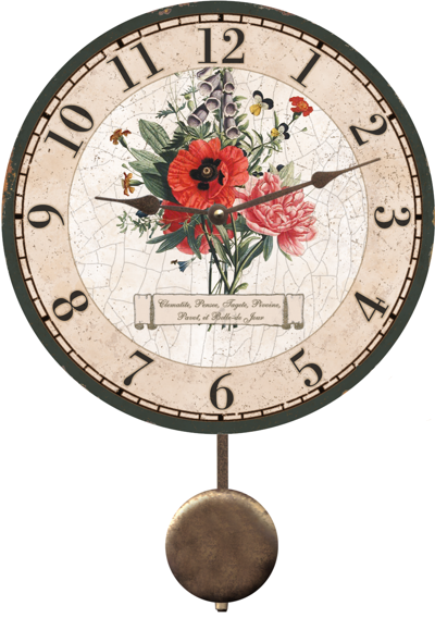 bouquet-clock (400x568, 331Kb)