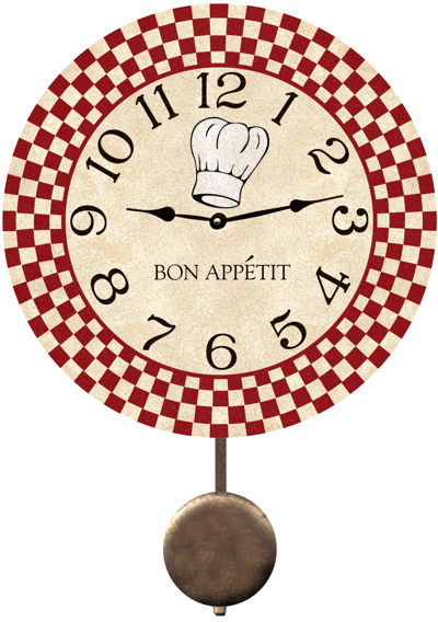 chef-wall-clock (400x568, 309Kb)