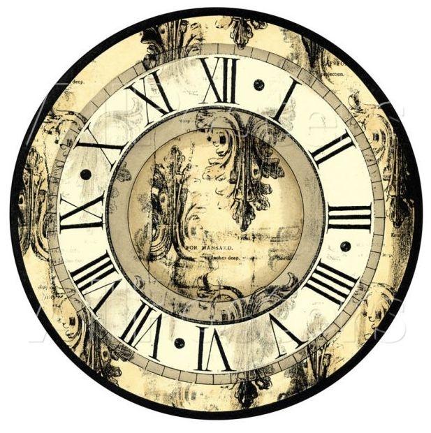Фон для часов своими руками 393