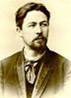 Чехов (250x347, 31Kb)