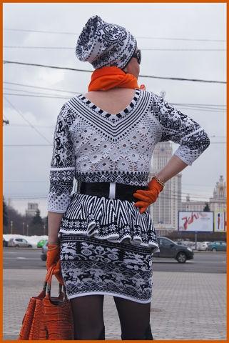 Королева жаккарда Алена Коблянская1 (321x480, 112Kb)
