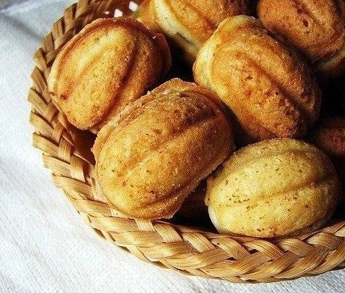 Орешки со сгущенкой (500x425, 208Kb)