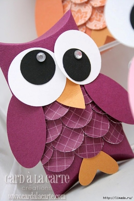 7-Steps-To-Make-Owl-Pillow-Box-3-524x785 (467x700, 205Kb)