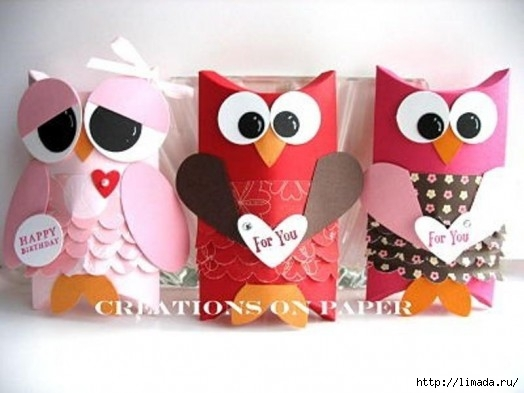 7-Steps-To-Make-Owl-Pillow-Box-7-524x393 (524x393, 103Kb)